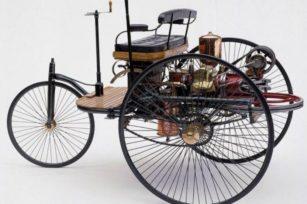 汽车座椅发展史